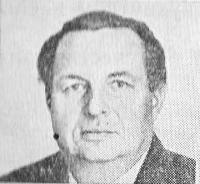 Ю. А. Кошелев, начальник Главтоннельметростроя