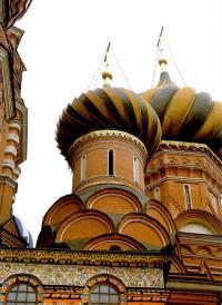 Юго-восточный малый придел Александра Свирского