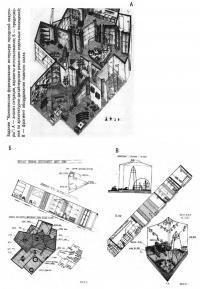 Задание Комплексное формирование интерьера городской квартиры