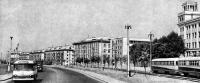 Застройка Могилевского шоссе